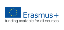 Erasmus funding available for all courses