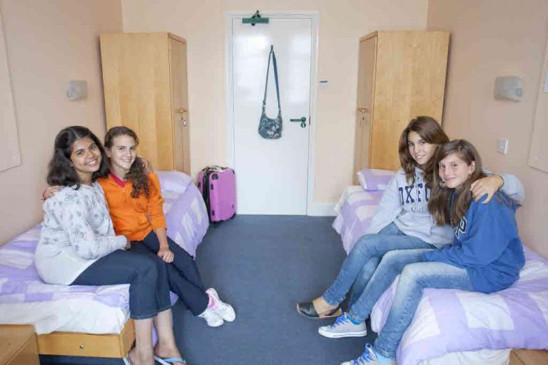 Bloxham accommodation