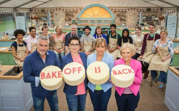 greatest bake off