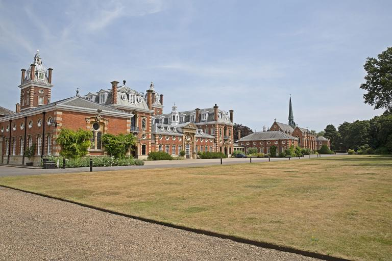 Wellington College, Berkshire: one of our young learner summer schools.