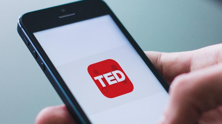 5 TED talks to watch before starting your language course