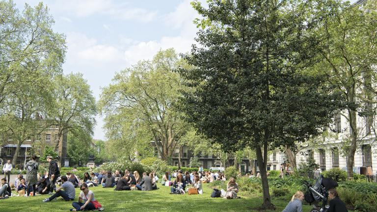 5 things to do in London this summer