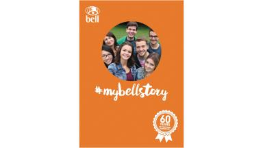 My Bell Story book