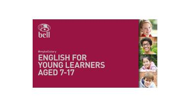 Young Learner translated mini brochure 2017