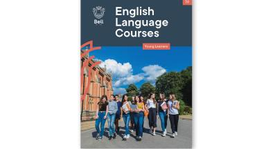 Download a brochure | Bell English