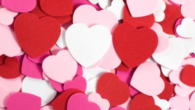 Vocabulary for romance. English Blog. Valentine's Day.