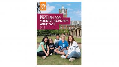 Bell young learner brochure 2018