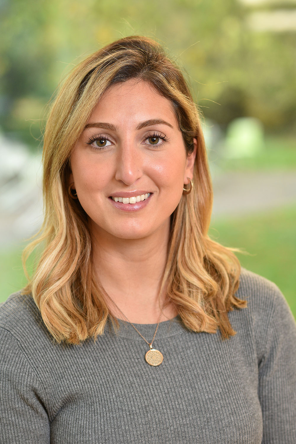 Zoe Hajifanis, Director of Sales and Marketing